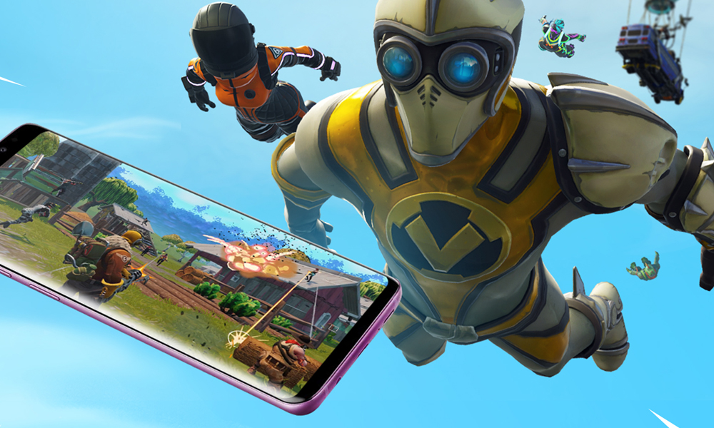 download fortnite for android beta free