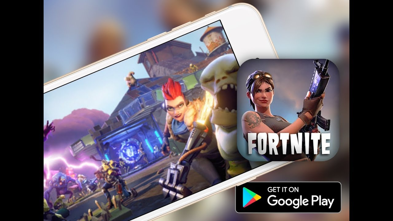 fortnite download free Google Play