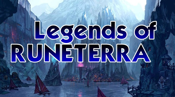 legends of runeterra - photo #43