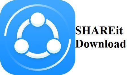 shareit download android for