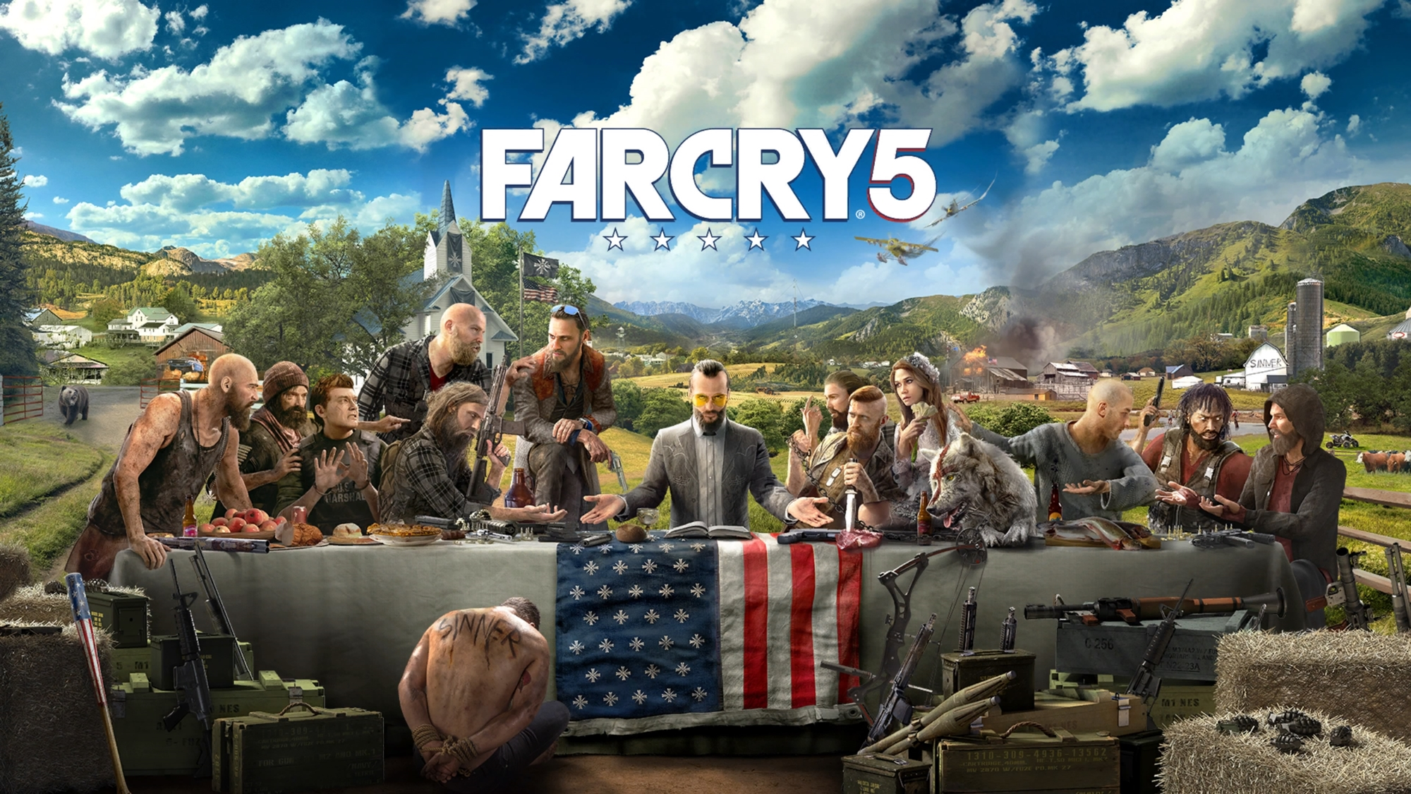 download free far cry 5 full for android