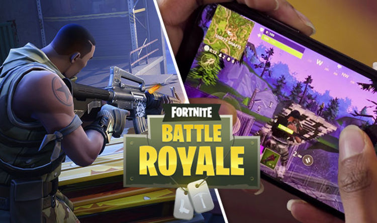 fortnite for android ios