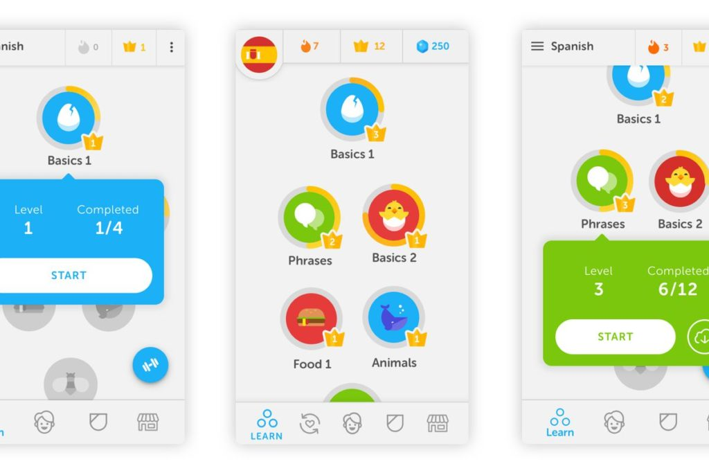 Download Duolingo for Android | Download free for Android