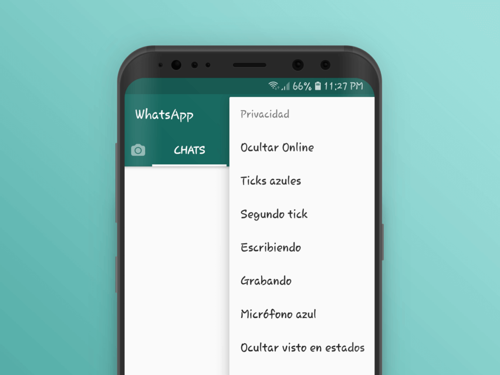 GBWhatsapp for android APK
