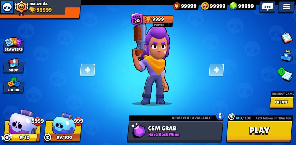Download Brawl Stars APk Android